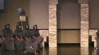 KNU Oedipus Rex Part 6
