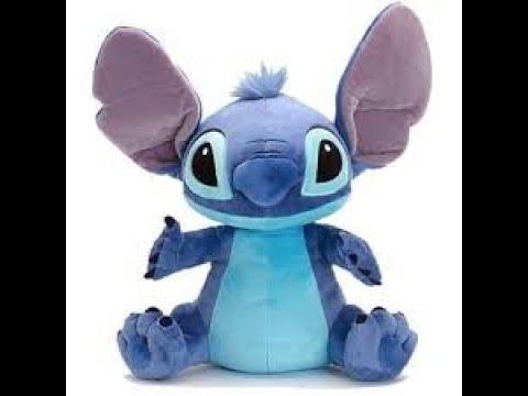 Lilo y Stitch de Peluche Gigante  Peluches Muñecos Juguetes Grandes Para Niños