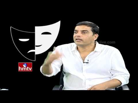 Producer Dil Raju about Clashes between Chiranjeevi and SS Rajamouli   Exclusive Interview