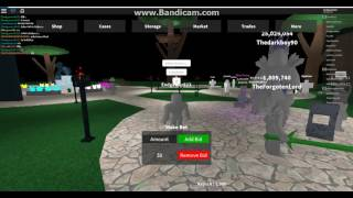What Is This Game -_- / Roblox
