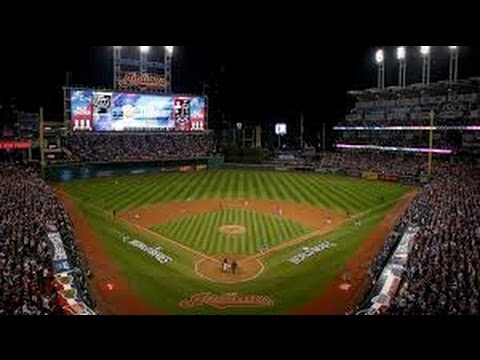 Indians to Host 2019 MLB All Star Game