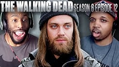 "Fans React To The Walking Dead Season 6 Episode 12: ""No Tomorrow Yet"""