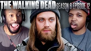 "Fans React To The Walking Dead Season 6 Episode 12: ""No Tomorrow Yet"""