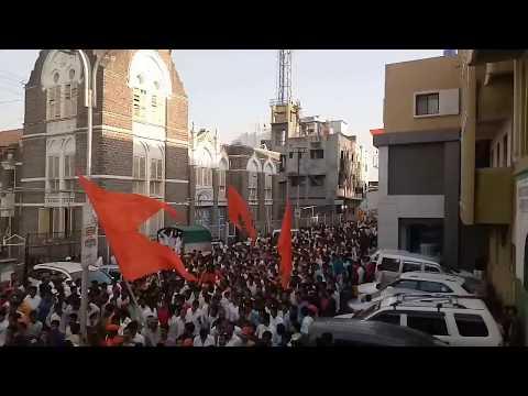 Ramnavmi 2k18 Hindu Rashtra Sena Nagar Shahar