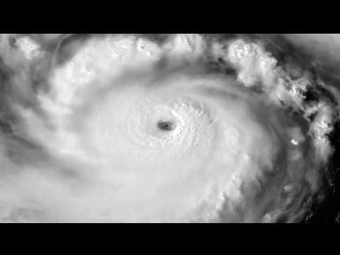 "Taiwan braces itself for supper typhoon ""Meranti"""