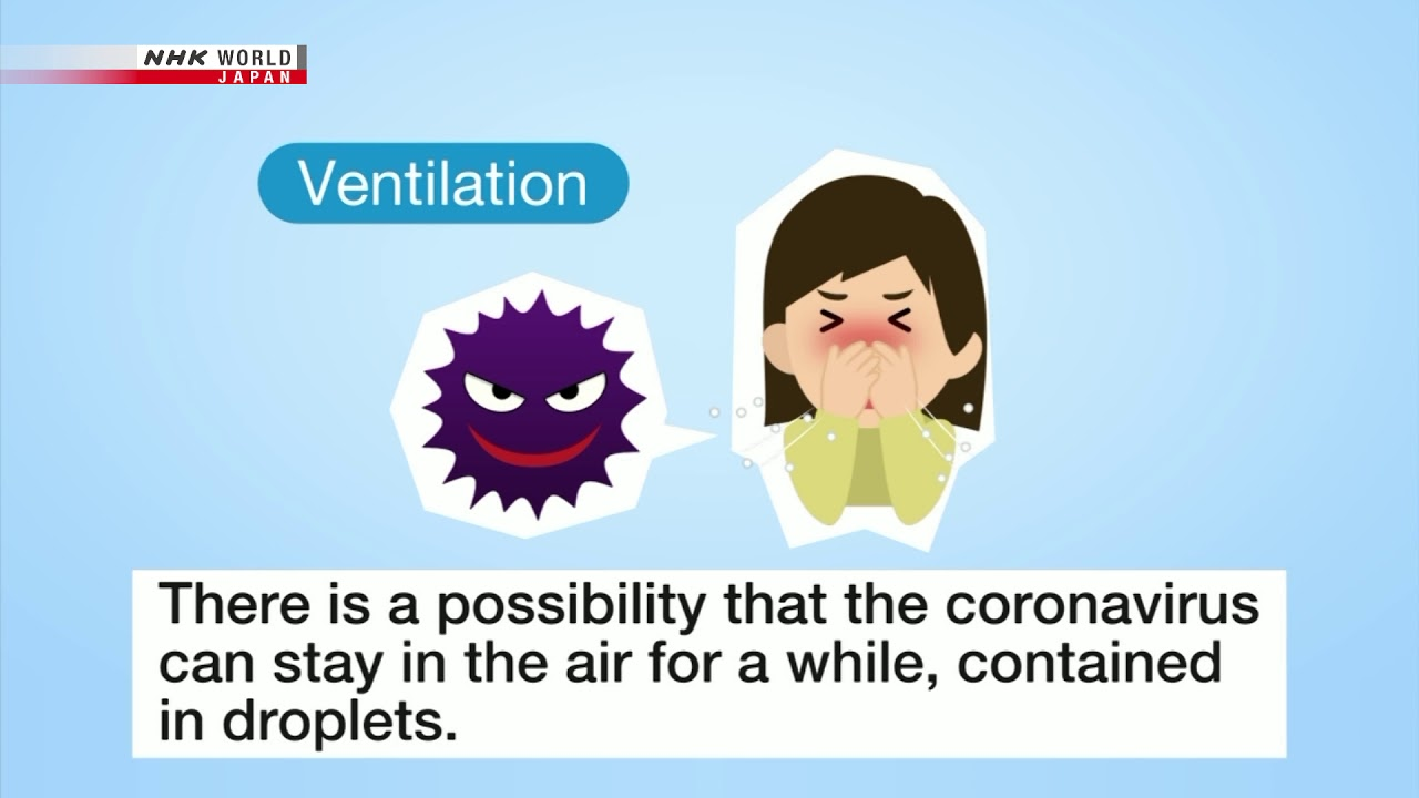 Photo of PREVENT THE SPREAD: Ventilation – video