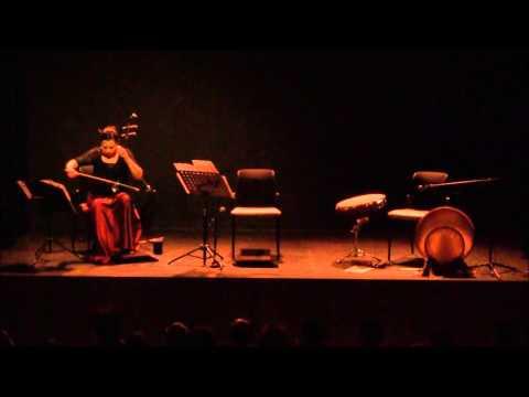 Musique traditionnelle chinoise, Erhu LI Yan 汉宫秋月 Autumn Moon over the Han Palace