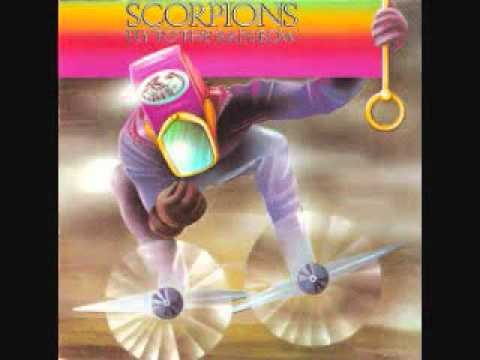 Scorpions - Fly People Fly