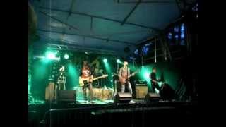 Soaking Wet live in Westerstetten - Gunslinger/Avenged Sevenfold
