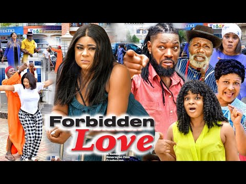 Download FORBIDDEN LOVE SEASON 1 (JERRY WILLIAMS) 2021 Recommended Latest Nigerian Nollywood Movie 1080p