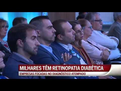 Dépistage de la rétinopathie au Portugal