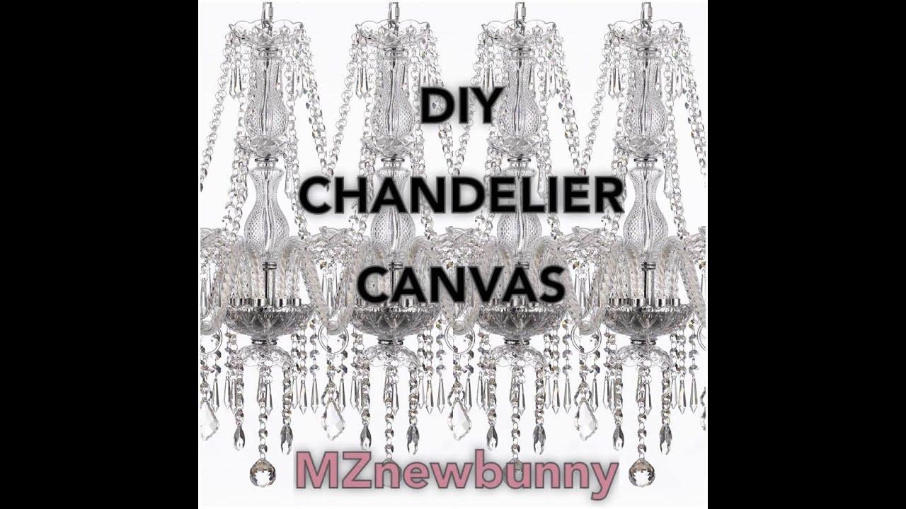 bedroom crystal posters painting chandelier modern canvas living wall life still item art pattern room panel retro