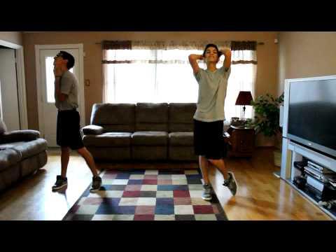 Whip It - Nicki Minaj Choreography