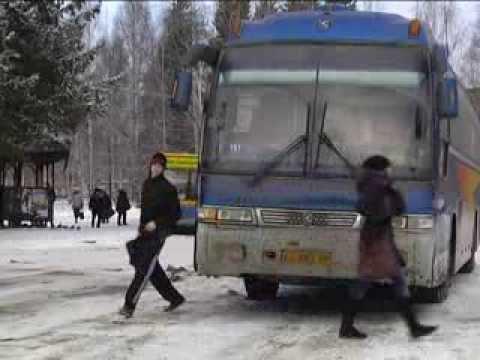 """Пригородный автобус """"Ревда-Екатеринбург"""" будет ходить по единому расписанию"""