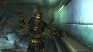 Fallout 3 Music Ghosts Of The Past