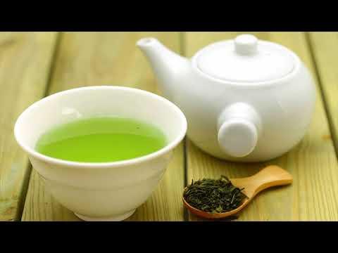Green Tea Is Best Homemade Slimming Tea- How To Prepare- Health Benefits