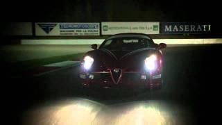 видео Модельный ряд Alfa Romeo