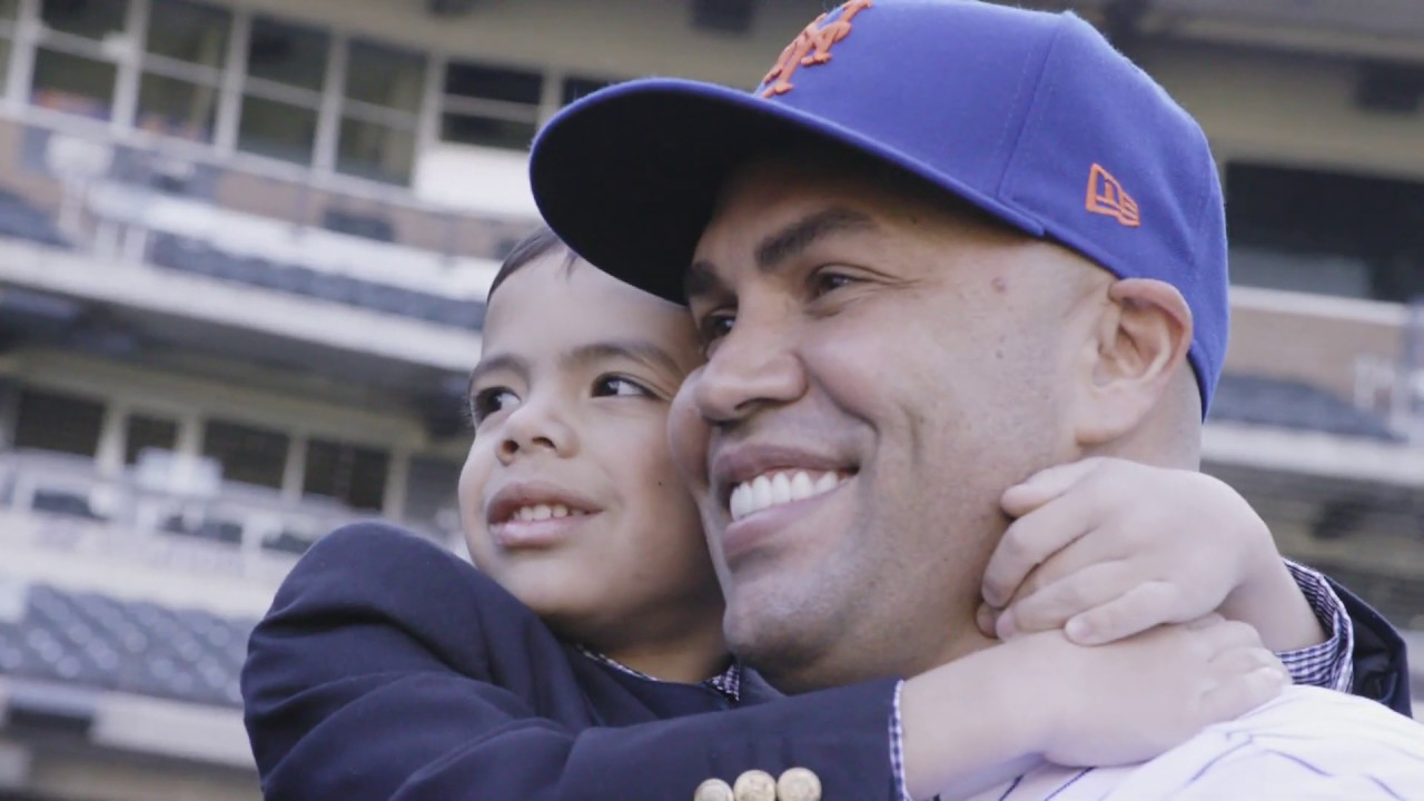 Carlos Beltran Introduced As Mets Manager