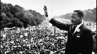 Martin Luther King Jr: Life and Death