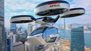 TOP 5 Craziest Flying Cars / YOU MUST SEE ▶ 2 !