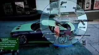 GTA V | ONLINE Atracando Tiendas | MGr