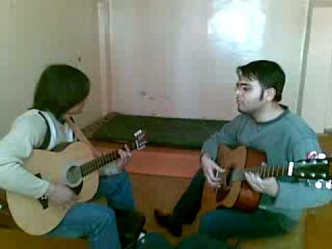Kitni Haseen zindagi lucky ali guitar