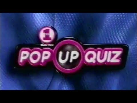 VH1 Pop-Up Quiz - Jewel/Celine Dion/Rolling Stones/Richard Marx/Phil Collins (2000)