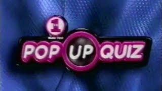 VH1 Pop-Up Quiz - JewelCeline DionRolling StonesRichard MarxPhil Collins (2000)