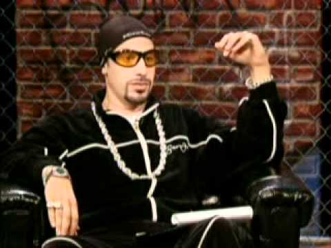 Ali G on Animal Rights: one of Sacha