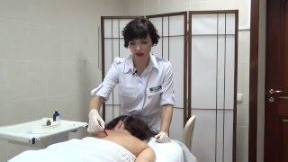 Мезотерапия волос в Клинике Эдит