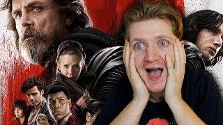 Gwiezdne Wojny: Ostatni Jedi - pierwsze wrażenia i recenzja fana