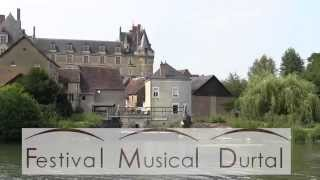 Festival Musical Durtal 2015, le Film