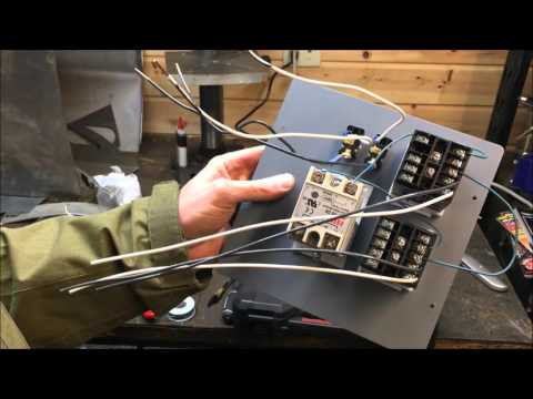 diy powder coating oven build part 9 diy powder coating oven build part 9