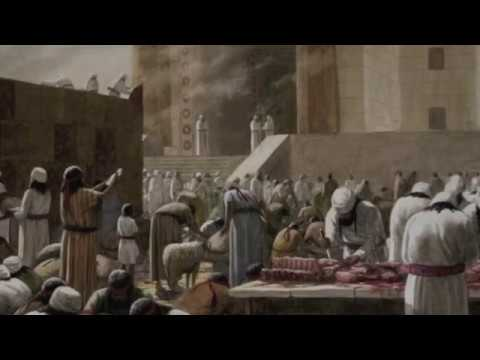 Jerusalem First Temple - Destruction by Nebuchadnezzar II - Babylon