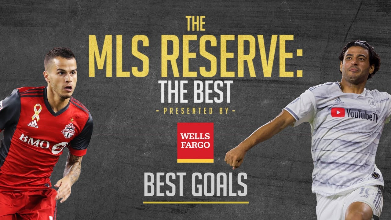 THE GREATEST GOALS IN MLS HISTORY | WHICH IS THE VERY BEST?