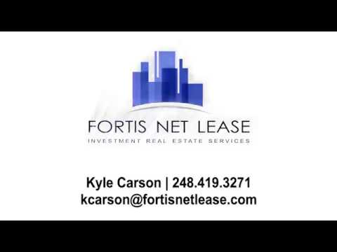 Fortis Net Lease