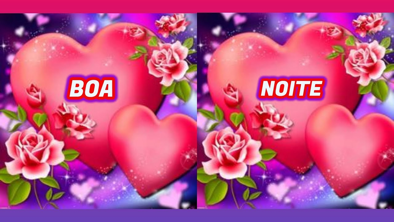 Mensagem De Boa Noite Amor: LINDA MENSAGEM DE BOA NOITE!!! LAÇOS DE AMOR