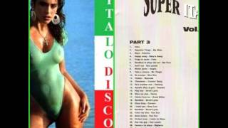Italo Disco Party Part.3