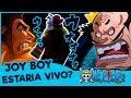 O FIM DOS PIRATAS ROGER! ODEN VS OROCHI (One Piece 968)