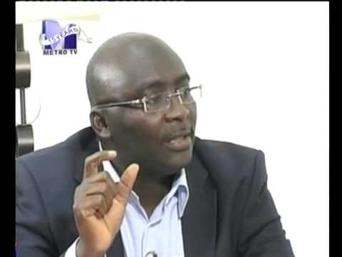 GOOD EVENING GHANA - EXCLUSIVE WITH DR. MAHAMUDU BAWUMIA P1.wmv