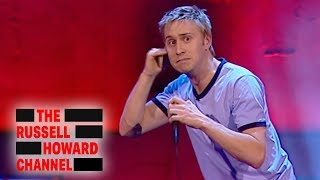 The Madness Of Mundanity | Russell Howard