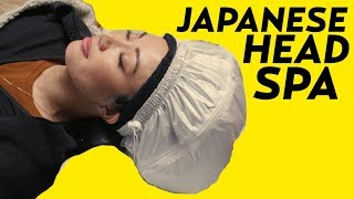 Head Spa: We Tried a Japanese Scalp Treatment! | The SASS with Susan and Sharzad
