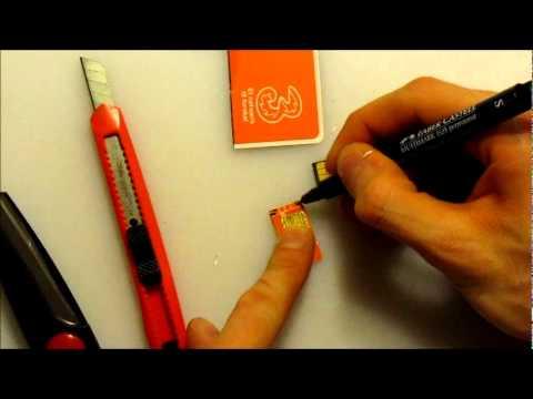 Convert micro simcard to normal simcard FREE!!
