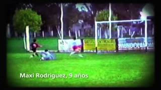 Visionaries - Argentine football related commercials (Eng - Subtitles) thumbnail