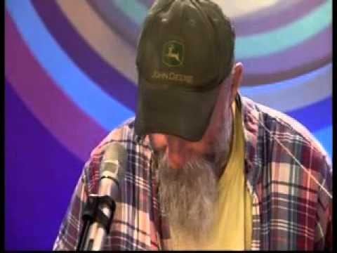 Seasick Steve 'Interview + I Don't Know Why She Loves Me But She Does' At The Isle of Wight Festival 2011