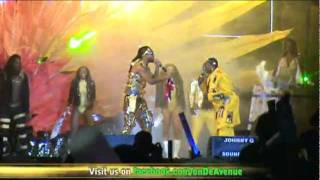 SOCA MONARCH FINALS 2012 :: Machel Montano :: Mr. Fete (GROOVY)