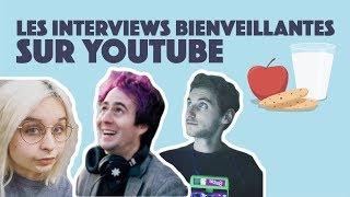 LES INTERVIEWS BIENVEILLANTES ft. Version Originale, Amazing Lucy, Vous Êtes Vraiment Sympa - LIVE