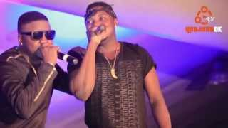 Davido, Victoria Kimani, Samklef, CDQ and B-Red Skales #MOTY Album Launch Concert