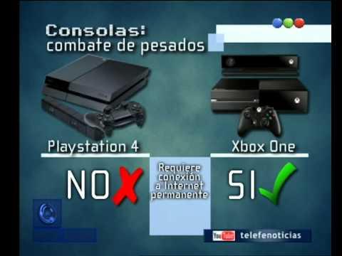 nuevas consolas de videojuegos