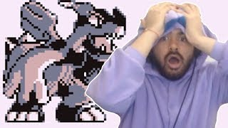 DEATH MONTAGE AND FUNNY MOMENTS - 24 Hour Pokemon Red & Crystal Sleeplocke Highlights